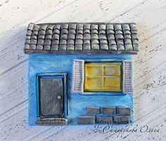 Clay, Bird, Outdoor Decor, Home Decor, Clays, Decoration Home, Room Decor, Birds, Home Interior Design