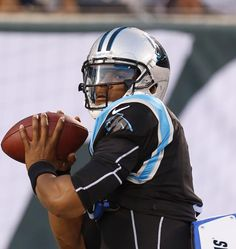 It's time for Panthers football!