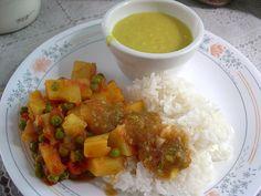 Hindu Foods | The Vegan Mouse: Nepali food, Indian food and cake.