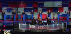 Republicans offered no new policy ideas while resurrecting some old lies about immigration and ObamaCare. Here are five reasons to be glad that you didn't watch the Fox News Republican presidential debate.