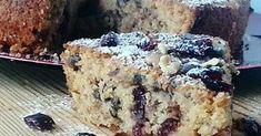 Ξεχωριστό κέικ με πολλά αρώματα νόστιμο και πανεύκολ...