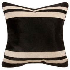 V Rugs & Home Marty Decorative Pillow