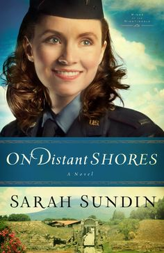 I have really mixed emotions about On Distant Shores because I had such a hard time getting into it that I almost didn't continue reading after the first few chapters. However, I stuck with it so I could write an honest, complete review and ended up getting completely immersed in this story!