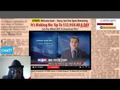 Mad Max Profits Review | Is Mad Max Profit Review Scam or Legit http://youronlineformula4success.com