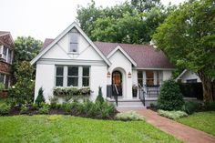 joanna gaines exterior - Google Search