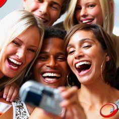 O seu problema é Sorrir? Não deixe que isso dite a forma como vive e se comporta junto dos meios sociais que integra. www.pnid.pt