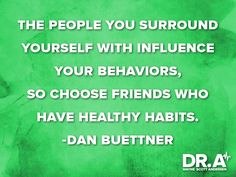 Optimal Health is about more than diet and exercise -- the relationships you build are just as important!