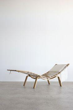 Hans J. Wegner, 'Hammock chair'
