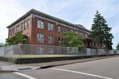 Oakwood School - 2010