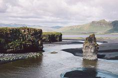 Image of Iceland Photography by Tin Nguyen