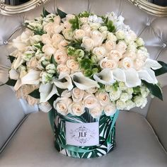 Order flowers online before and get same day flower delivery to Las Vegas and surrounding cities of Clark County Nevada. Pick up is available from JLF Flower shop near you. Shop fresh flowers online on JLF Flower Store. Fresh Flowers Online, Order Flowers Online, Beautiful Rose Flowers, All Flowers, Flower Bouquet Boxes, Cabbage Flowers, Rose Gold Painting, Stock Flower, Flower Arrangements Simple