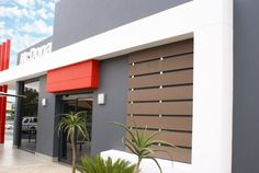 I think this colour combination speaks for itself!  #Rusteak cladding http://www.eva-tech.com/en/