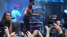 Incubus @ Moscow Live, 19.06.2015 (Full Show)