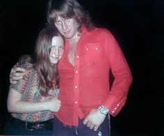 Alvin Lee and Lil' Sis | 1972: Ten Years After