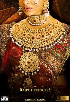 artnlight: Jodha Akbar