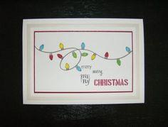 Christms card