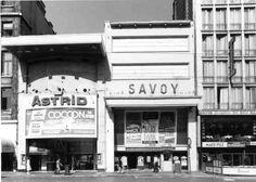 Astrid / Savoy (Koningin Astridplein)