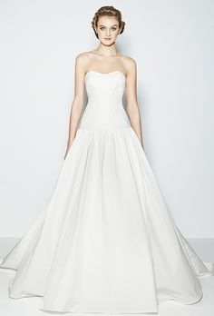 Nicole Miller - IE10001 - Wedding Dress