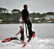 Power Up Watersports in Destin Florida
