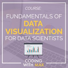 If you don't yet know how to create nice graphics, or want to learn all about being able to create and customize your own graphs, you can check out my course on Mastering Data Visualization with Python .