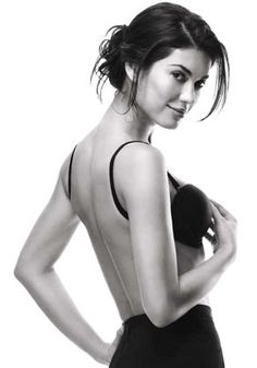 Backless bra!!