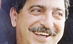 Chico Mendes. 1944-1988. Militant syndical et écologiste brésilien. Défenseur des  seringueiros et de la forêt amazonienne. Assassiné par les riches fazendeiros, les frères Alves da Silva.