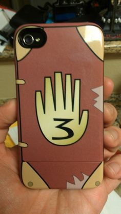 iPhone 5C dipper pines Cases | bad with descriptions so this will be no different