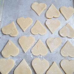 Heart Shaped Cookies, Fun Art, Family Life, Happy Valentines Day, Foodies, Blessed, Hearts, Happiness, Peace
