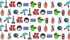 10 Emojis Philadelphia Needs Right Now | News | Philadelphia Magazine