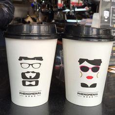 Living up to its name, best coffee in Shanghai. Phenomenal Cafe serving up phenomenal coffee. Great branding too #coffee #china #skimlatte #takeawaycoffee #morning #caffeinefix #ilovecoffee  #coffeetime #coffeeaddict #coffeelover #coffeecoffeecoffee #coffeeholic #barista #coffeeculture #coffeesnob #loveit #sydneycoffee #Shanghai #travel #phenomialcoffee #phenominalcafe