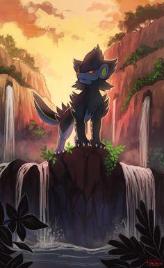 Tales of Elysium - naruto - Pokemon Pokemon Fan Art, Decidueye Pokemon, Photo Pokémon, Pokemon Pictures, Catch Em All, Digimon, Dragons, Anime Art, Artwork