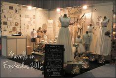 CITA PREVIA: 94 430 08 87 - HORARIO: Lunes-Viernes:10-13,30h y 17,30-20h. SÁBADOS:10 -13,30h. -   DIRECCIÓN: Maidagan 3- GETXO(BIZKAIA),  Metro: BIDEZABAL Email:info@novelle.es REDES SOCIALES:@nove… Bridesmaid Dresses, Wedding Dresses, Formal Dresses, Fashion, Schedule, Quote, Friday, Social Networks, Boyfriends