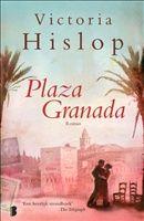 Plaza Granada http://www.bruna.nl/boeken/plaza-granada-9789022559819