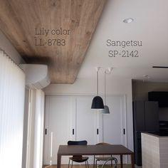 Ceiling Design, Interior Design, House, Home Decor, Instagram, Colors, Nest Design, Roof Design, Decoration Home