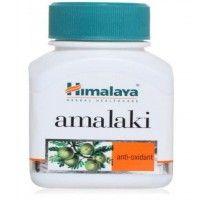 Himalaya Amalaki (Gooseberry) Capsules by Himalaya