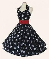 Suknia wieczorowa, ale też sukienka na co dzień.