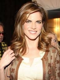 Post-Meredith Vieira: Natalie Morales Looks to Carve Out Her Own Niche at 'Today' Natalie Morales, Latina Girls, Short Bangs, Hair Color And Cut, Great Hair, Awesome Hair, Dark Blonde, Hair Day, Beauty Hacks