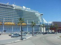 Harmony of the Seas: le nostre impressioni a caldo!