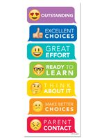 Emoji Fun Desktop Behavior Clip Charts