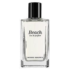 Beach Fragrance - A light, happy, and nostalgic scent that evokes warm sunshine and the sea breeze.