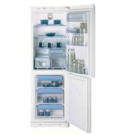 329,99 € - Refrigerateur congelateur Indesit BAAN13V