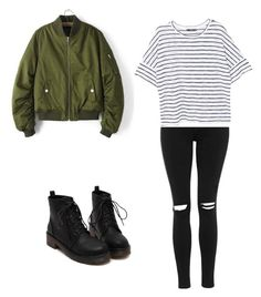 """Hoseok"" by strawberrymilkshake9 on Polyvore featuring Chicsense, Topshop and MANGO"