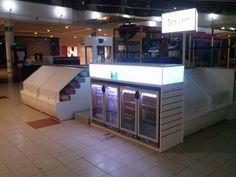 Kiosco,stand