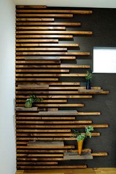 Home Room Design, Home Interior Design, Interior Decorating, House Design, Interior Plants, Cheap Home Decor, Diy Home Decor, Room Decor, Wall Decor Design