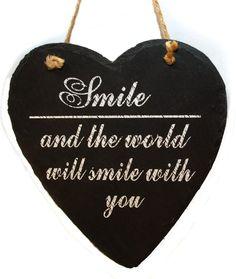 Kivisydän Smile