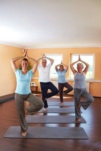 #Yoga Aids In Stroke Rehabilitation And Other Aspects Of #Senior #Health