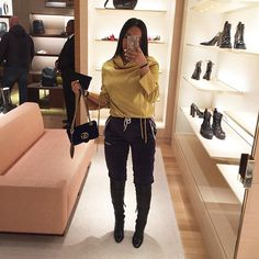 f5012d9e2c32a3 90 Best BBXMBAF images | Woman fashion, Anna, Chic outfits