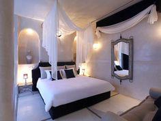 Riad Joya Hotel, Marrakech, Morocco : Condé Nast Traveler