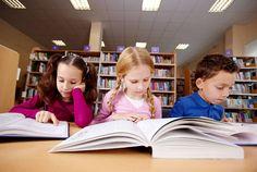 Что поможет ребенку усвоить материал