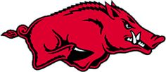 Arkansas Razorbacks!